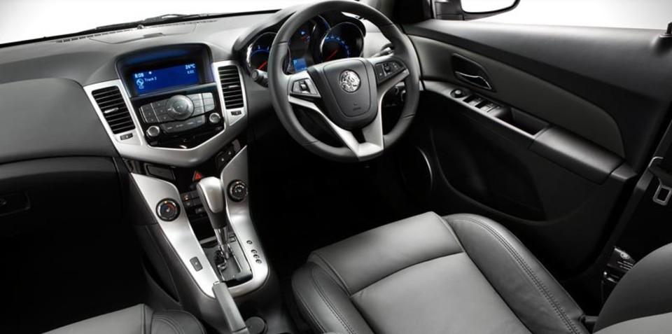 General Motors develops new paint process, not yet for Holden