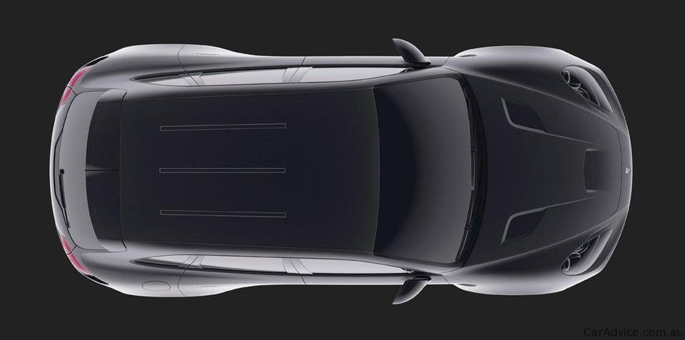 Eterniti Hemera super-SUV teaser image