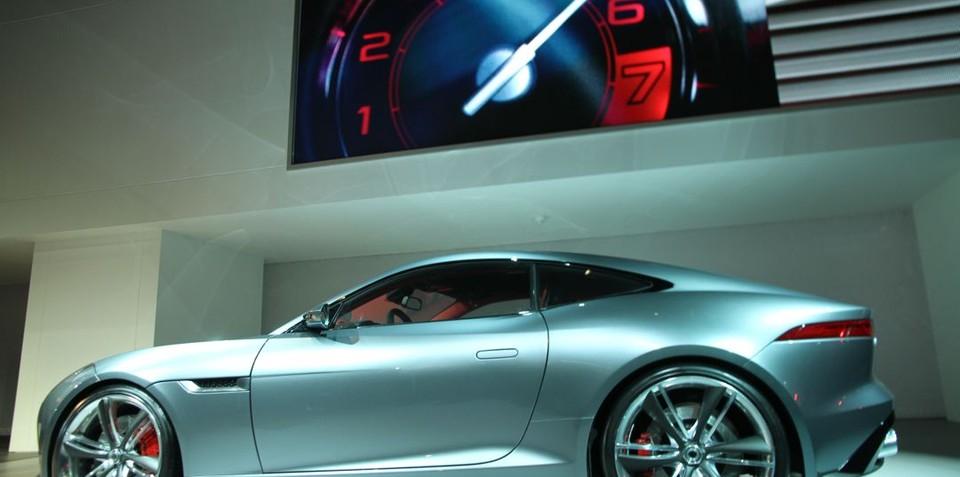 Jaguar C-X16 and future Jaguar plans revealed to CarAdvice