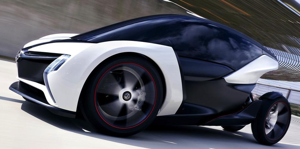 Opel RAK e Concept has 'production potential'