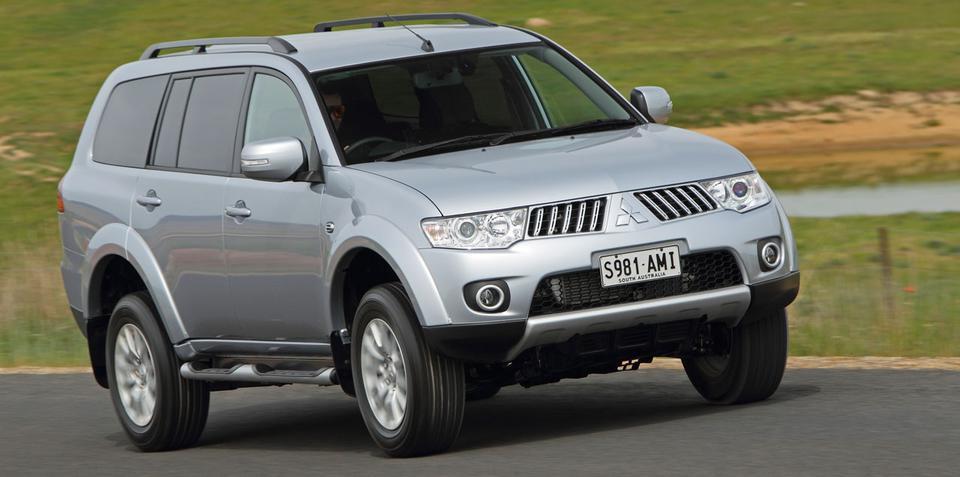 Mitsubishi Australia still strong after 30 years