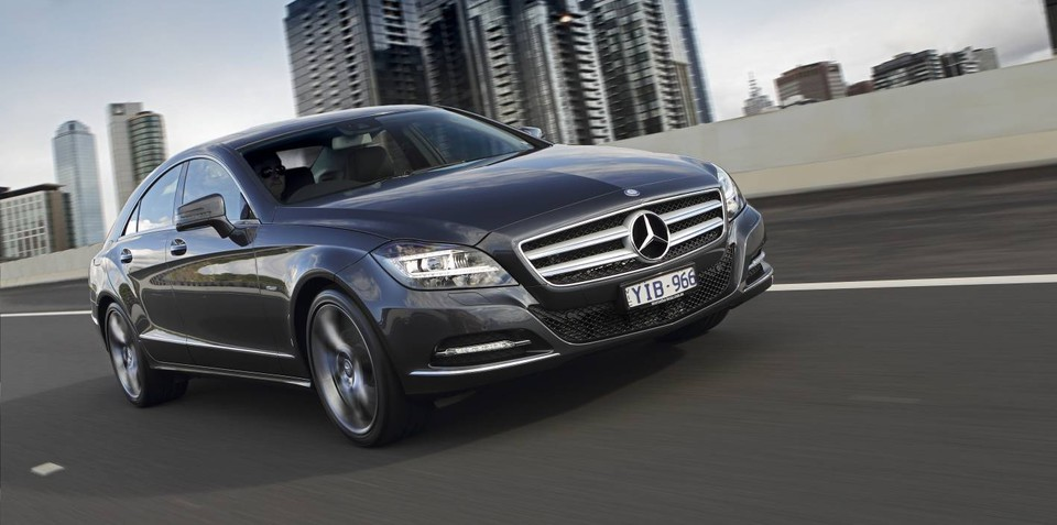 Mercedes-Benz to launch new twin-turbo V6