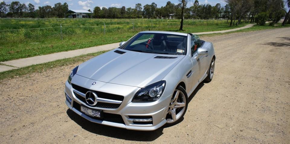 Articles tagged with mercedes benz slk for Mercedes benz slk reviews