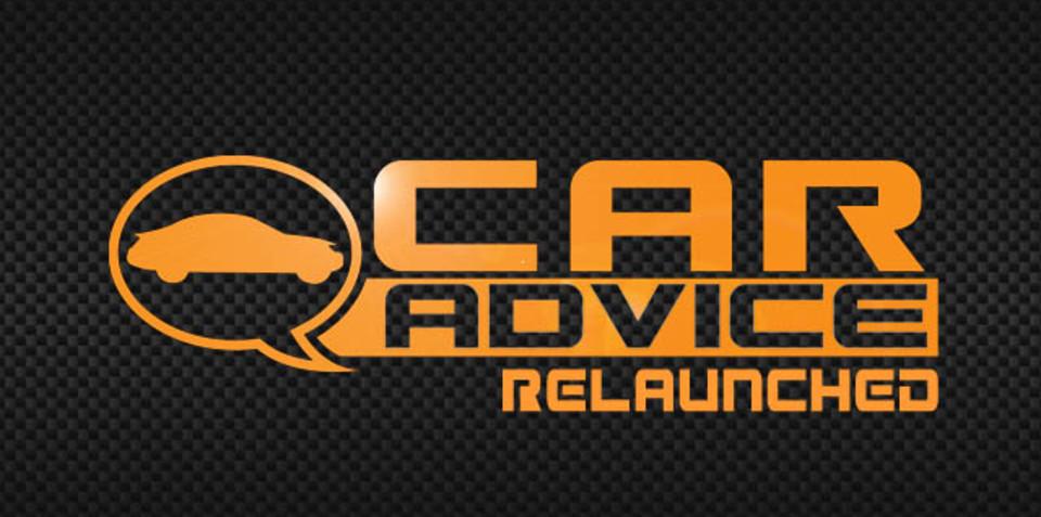 Next-Generation CarAdvice.com.au