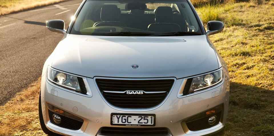 Holden will not follow GM Saab-warranty gesture