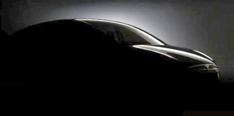 Tesla Model X set for February unveiling