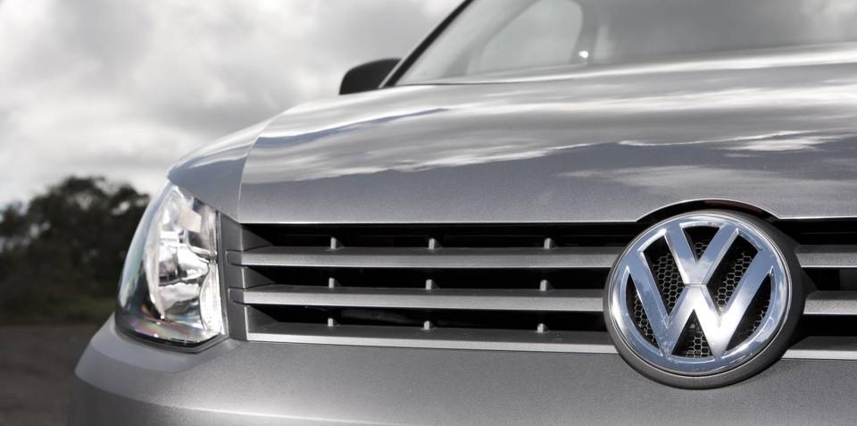 Volkswagen now world No.2 after posting 8.2m sales in 2011