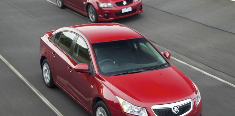 Australian automotive industry forecasts one million sales in 2012