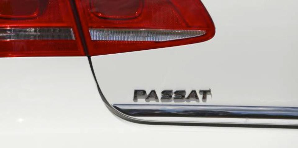 2014 Volkswagen Passat new from the ground up: report