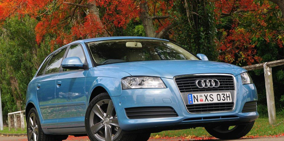 Audi A3 Review: Video