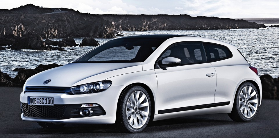 VW Scirocco: local range could expand for next generation