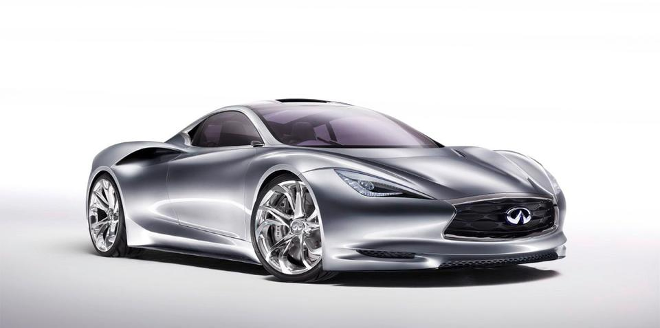 2012 Geneva Motor Show Preview