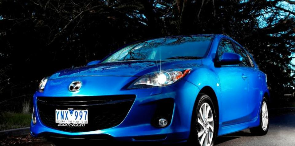 Mazda could sell SkyActiv technology to ease financial strain