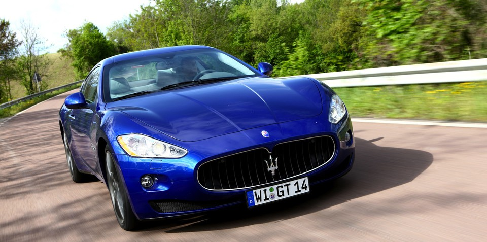 Maserati GranTurismo, GranCabrio recalled over LED defect