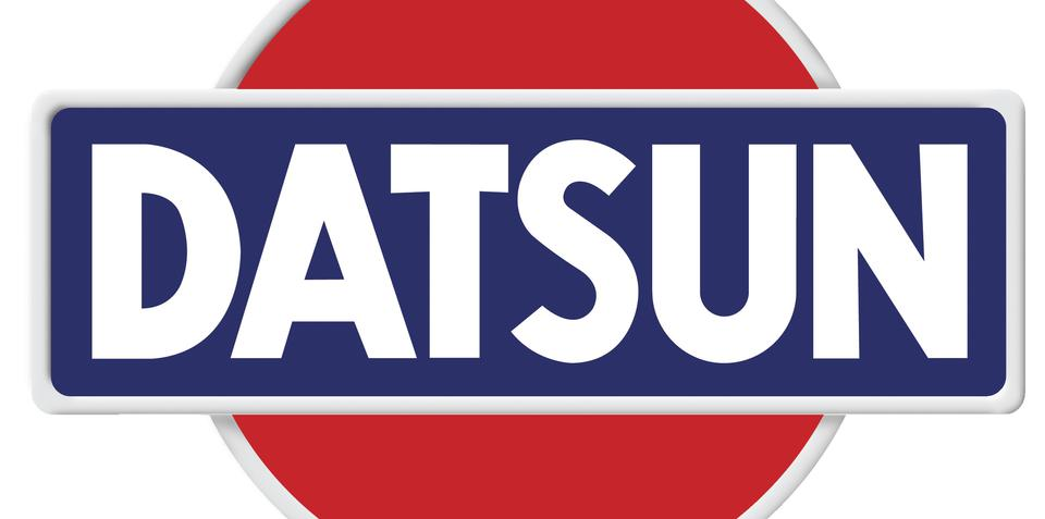 Datsun's revival looking likely