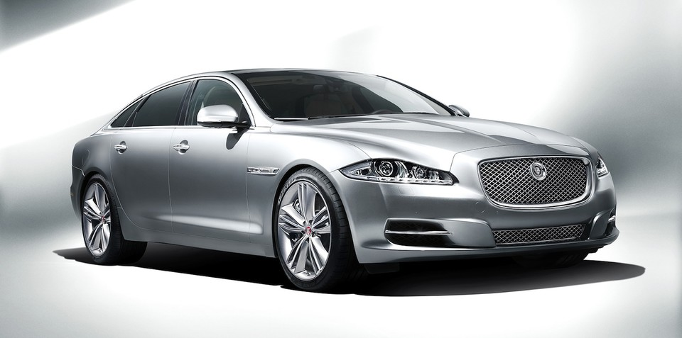 Jaguar Land Rover and Chery agree to joint venture in China