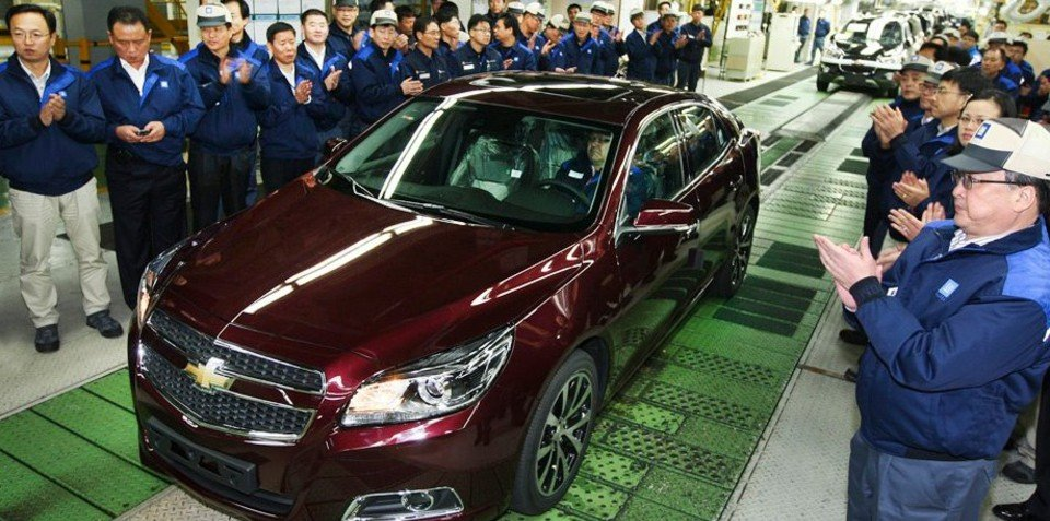 General Motors to produce more vehicles in low-cost markets: report