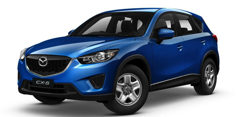 Mazda says no to entry-level diesels