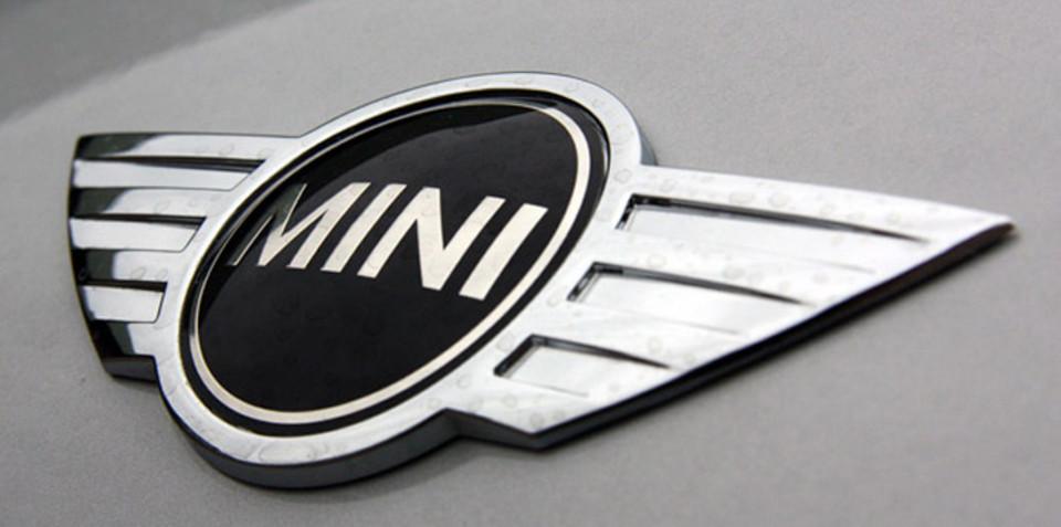 Mini: 2014 Mini will be more fun to drive than BMW twin