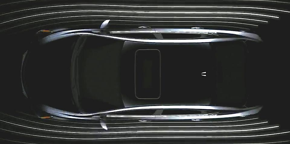 2013 Nissan Altima teased ahead of New York debut