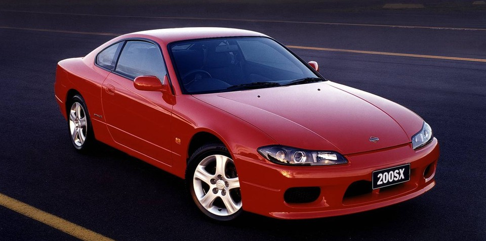Nissan 200SX could return