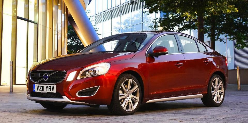 Volvo announces 2013 updates, new D3 diesel engine