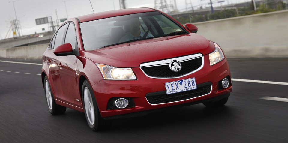 Holden introduces capped-price servicing