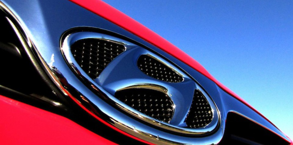 Hyundai enjoys strong early sales