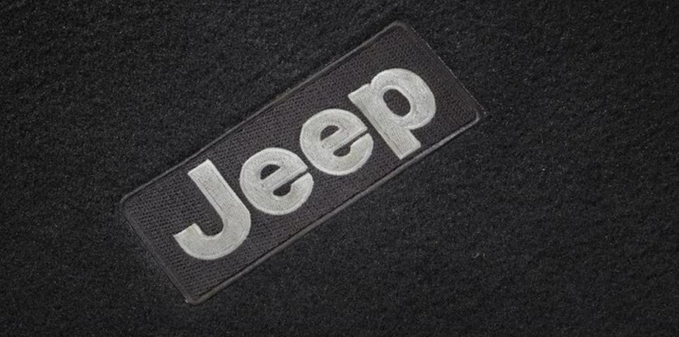 Jeep sub-compact SUV on the way