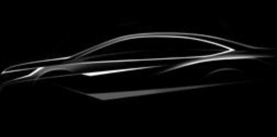 Honda to unveil coupe, people mover concepts at Beijing