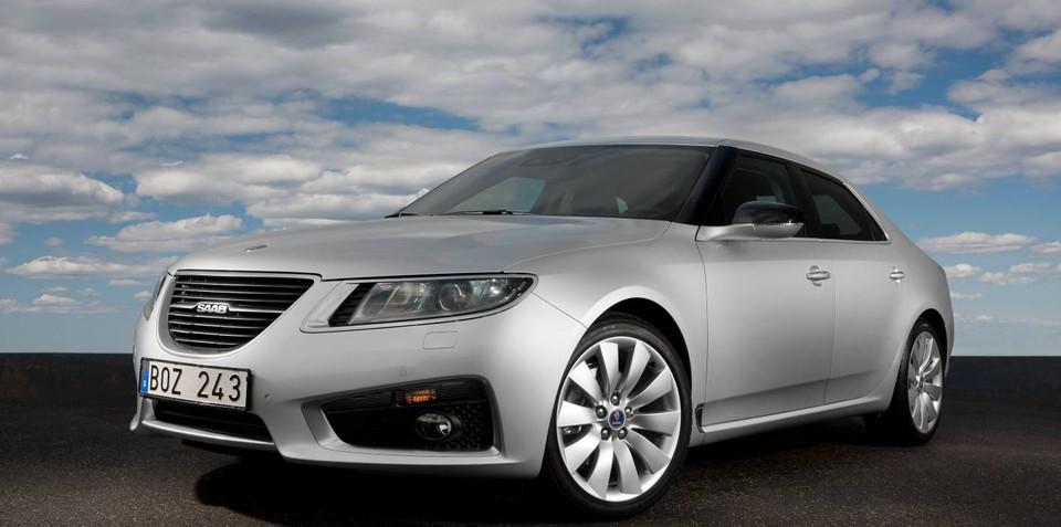 Saab bidders want to restart production