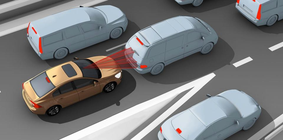 NHTSA: Car-to-car communications could prevent four in five crashes