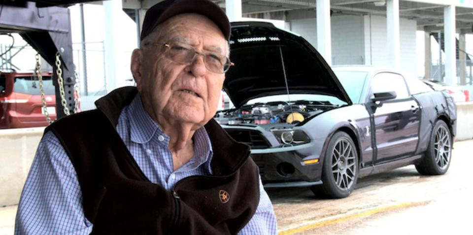 Carroll Shelby, King of the Road: 1923-2012