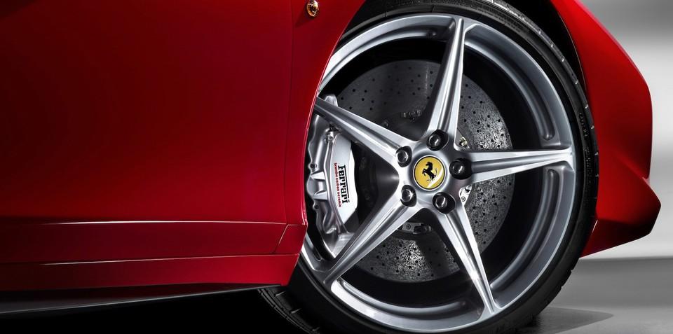Ferrari, Lamborghini and Maserati rocked by second earthquake