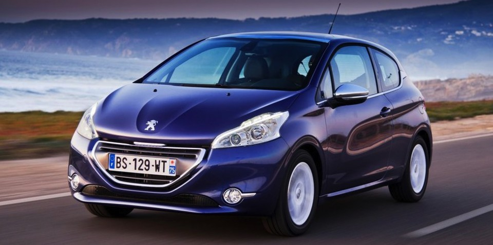 Peugeot renews vehicle naming structure after 83 years