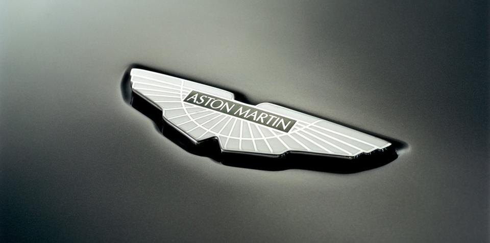 Aston Martin to celebrate centenary in 2013 with new sports car