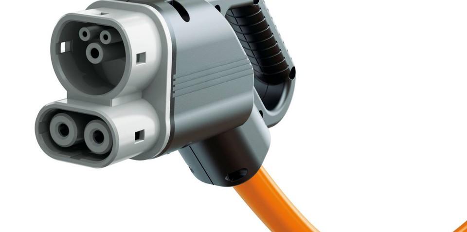Global car makers agree on standardised EV charging design