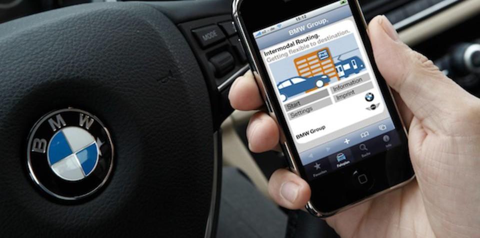 BMW, Mercedes-Benz, Audi embrace the blogosphere