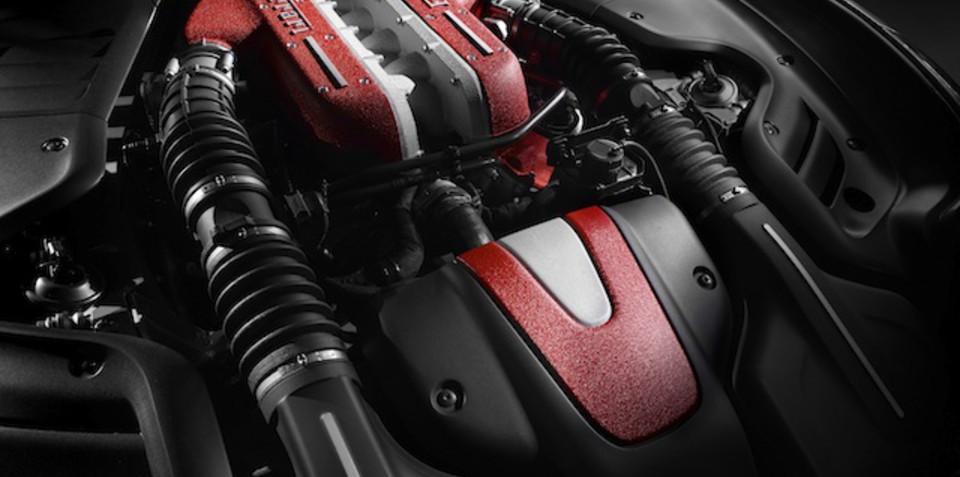 Ferrari to develop new engine for Fiat, Maserati: report