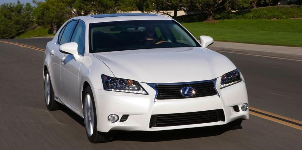 New car quality survey: Lexus holds off Jaguar; Volkswagen still struggles