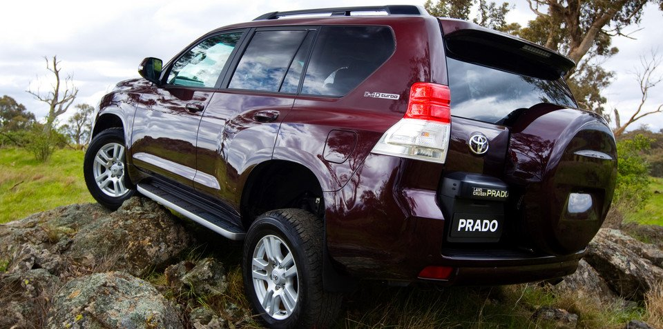 SUV: May sales overview