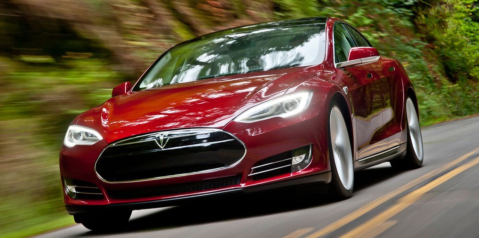 Tesla preparing Supercharger to top up EVs with 480km of range per hour