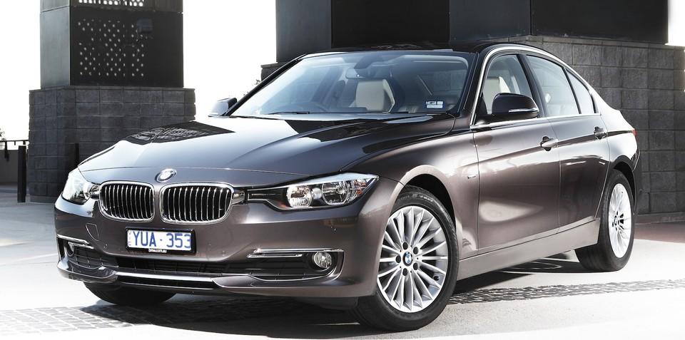 BMW: US dealer network car-sharing trial