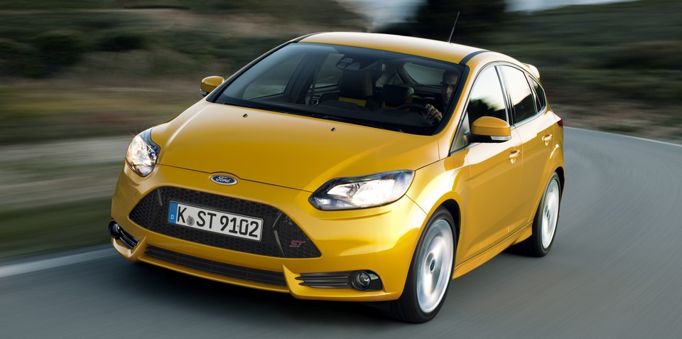Ford Focus ST: Australian pricing confirmed for new Golf GTI rival