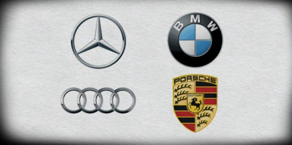 Car Brands Beginning With A >> Audi, BMW, Mercedes-Benz, Porsche: top 10 reasons why Germans remain the ruling party