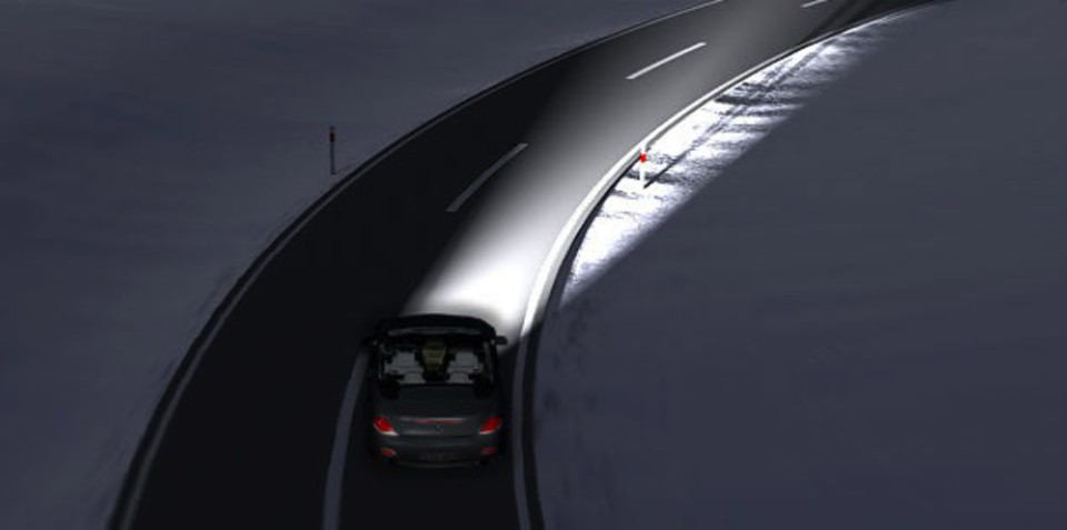Advanced crash avoidance tech nets mixed results in IIHS study
