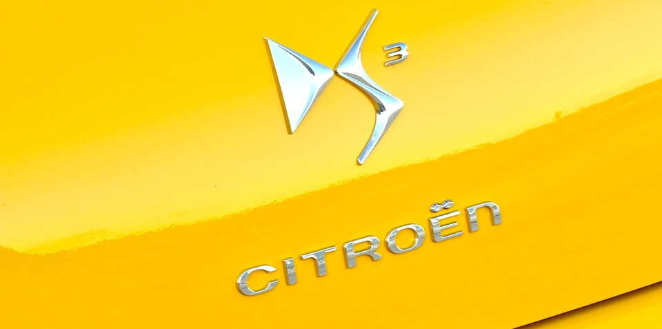 Citroen DS line set to become a standalone luxury brand