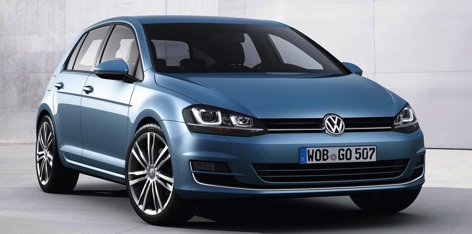 Volkswagen Golf Mk7 design chief defends conservative styling