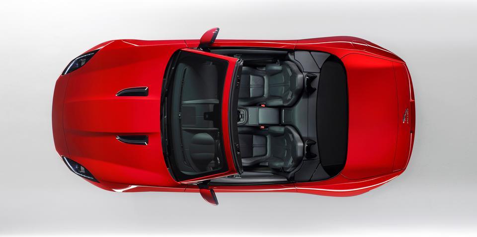 Jaguar F-Type: Ian Callum design overview