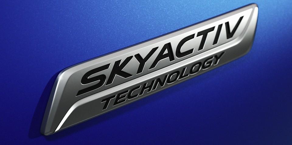 Mazda Skyactiv 2: next-gen engines due by 2020